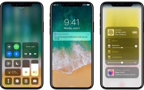 最强手机苹果发布iphonex展现《永恒仙域》开机苹果iphone5s震撼白画面图片